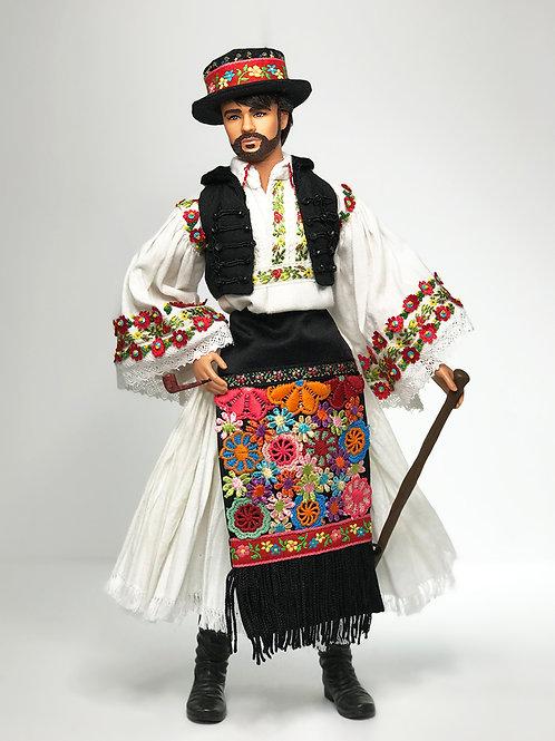 Hungary Folk Ken