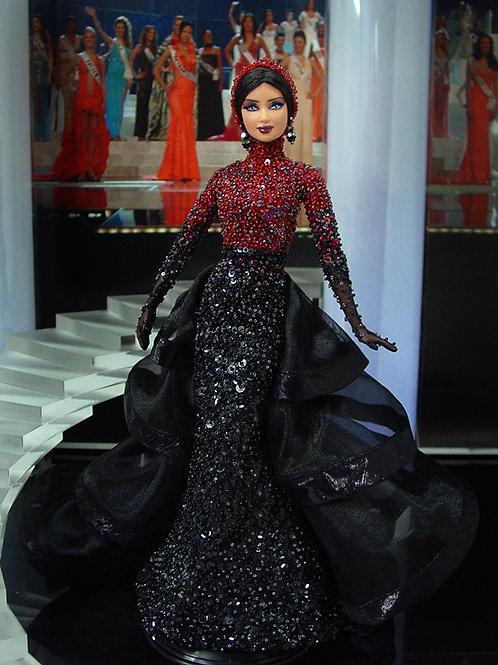 Miss Iraq 2012