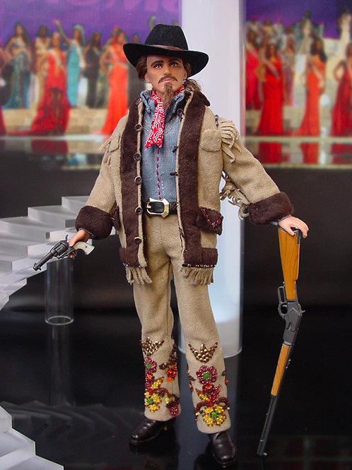 Buffalo Bill Ken