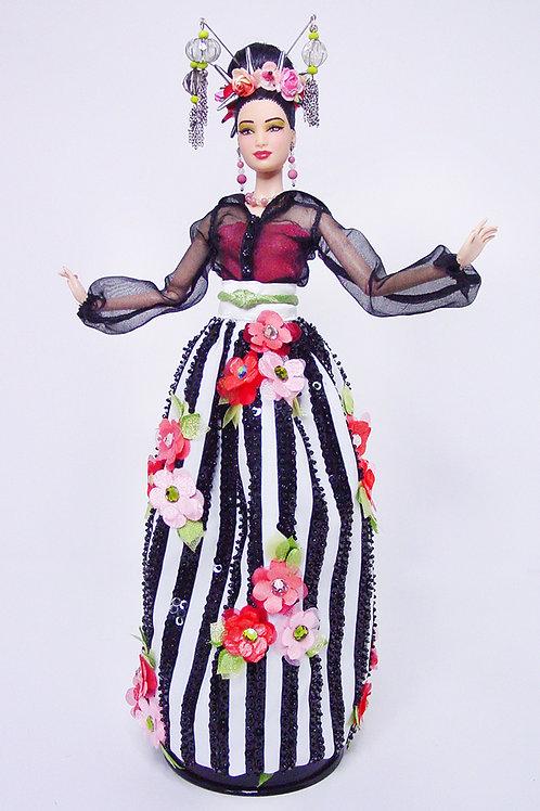 Miss North Korea