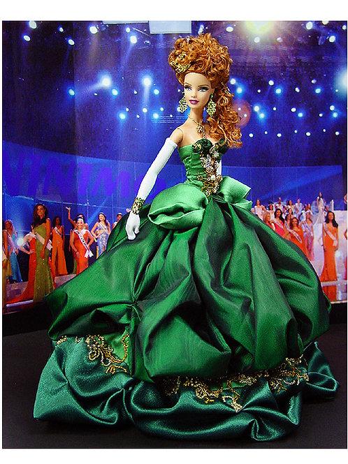 Miss Michigan 2009