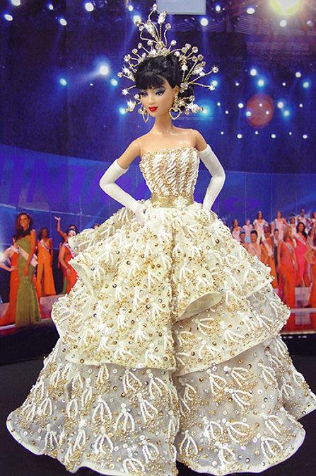 Miss Thailand 2007/08