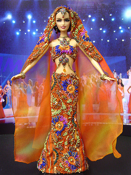Miss Sri Lanka 2006