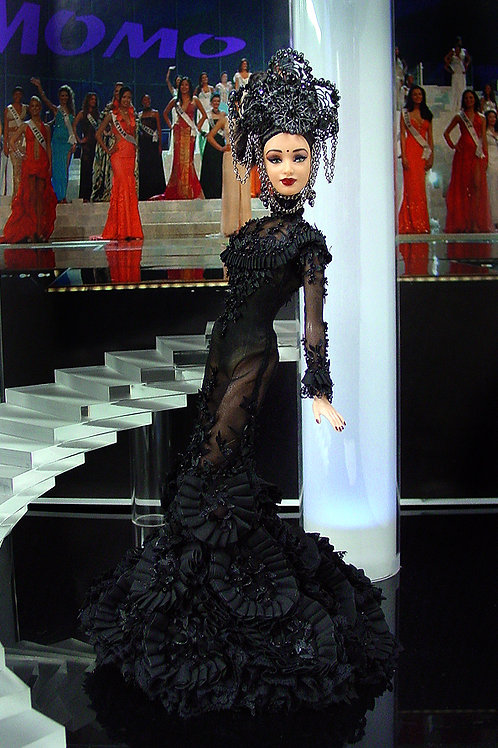 Miss Nepal 2012