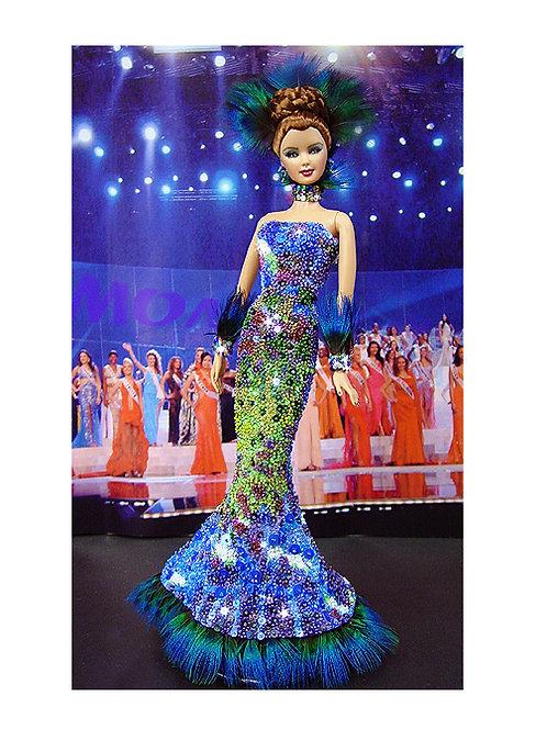 Miss Hawaii 2007