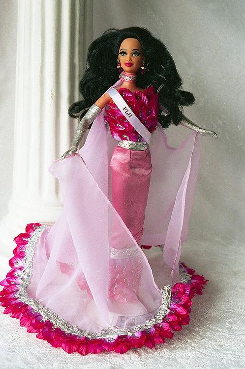 Miss Fiji 1996