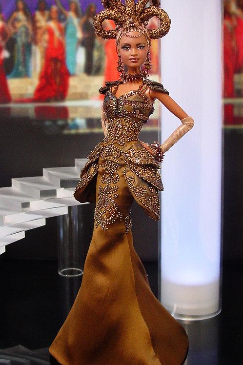 Miss Chad 2013/14