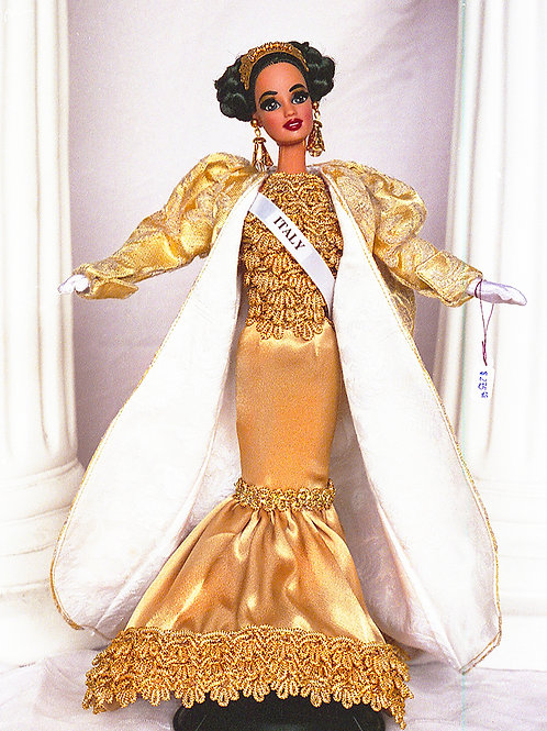 Miss Italy 1996