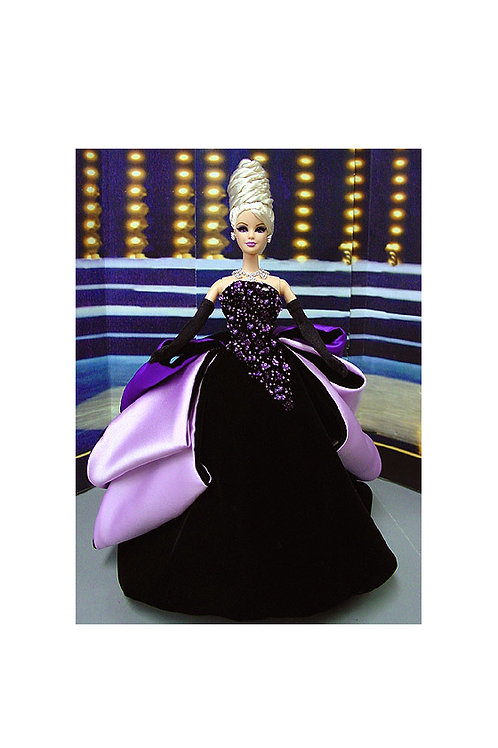 Miss Poland 01/02