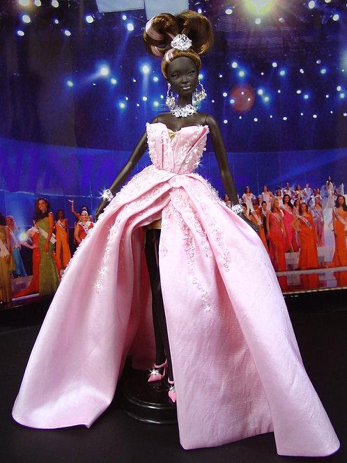 Miss Ethiopia 2009