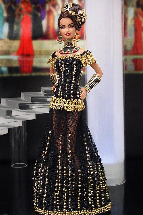 Miss Kuwait