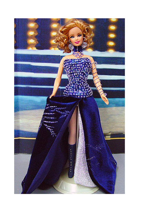 Miss Niagara Falls 2003/04