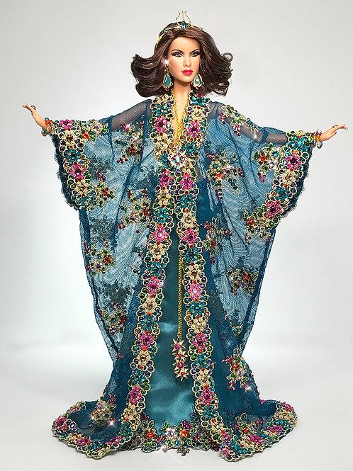 Miss Iraq 2017/18