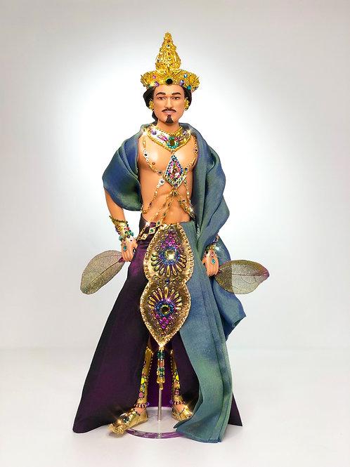Thai Fantasy Duo Ken