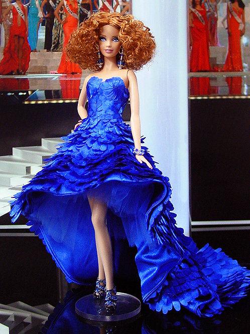 Miss Kansas 2011