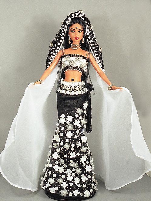Miss Maldives 2000