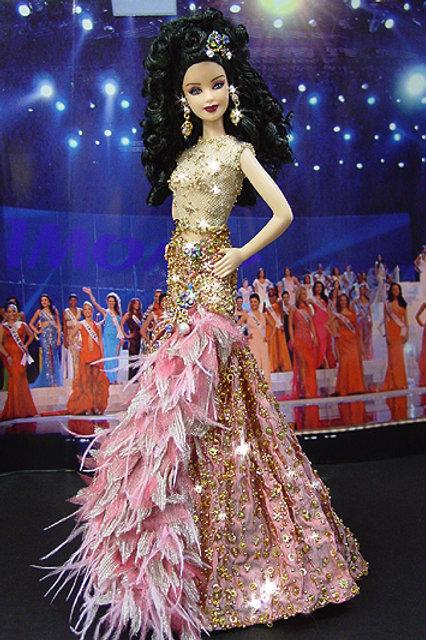 Miss Brazil 2007/08