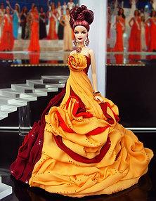 Miss Michigan 2013