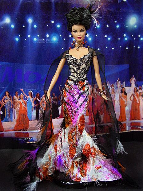 Miss Sicily 2009