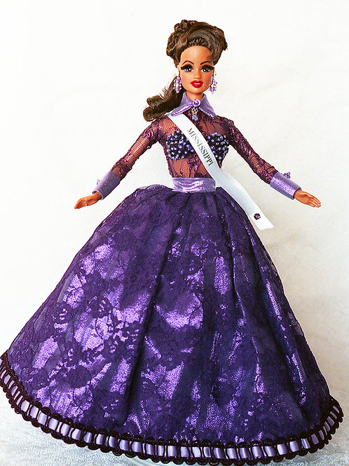 Miss Mississippi 1997