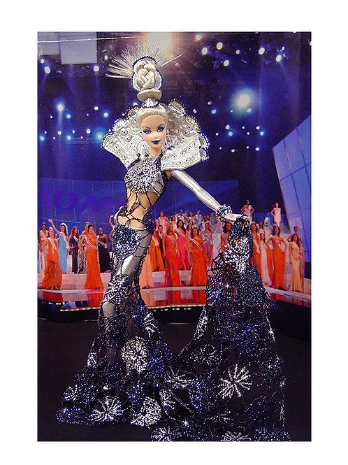 Miss Alaska 2007