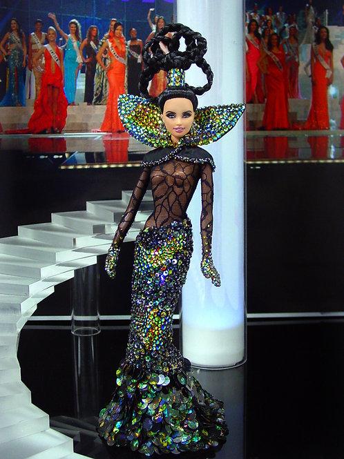 Miss Brazil 2013/14