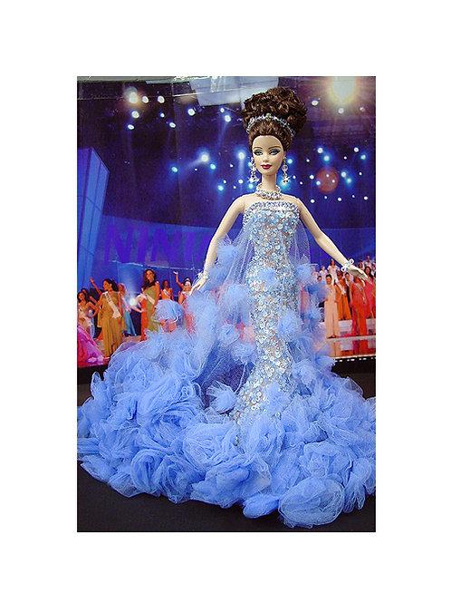 Miss Virginia 2009