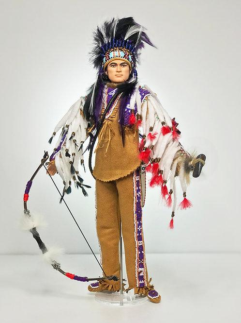 Native American Duo Ken