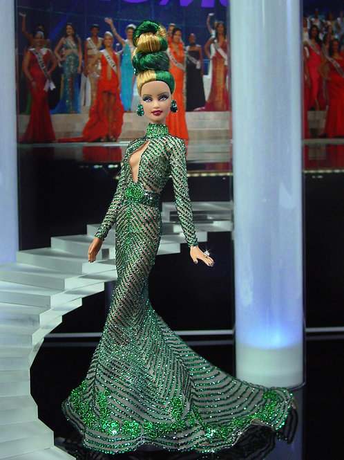 Miss Ireland 2011
