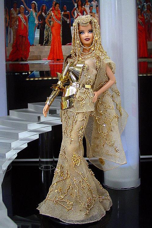 Miss Corsica 2013/14