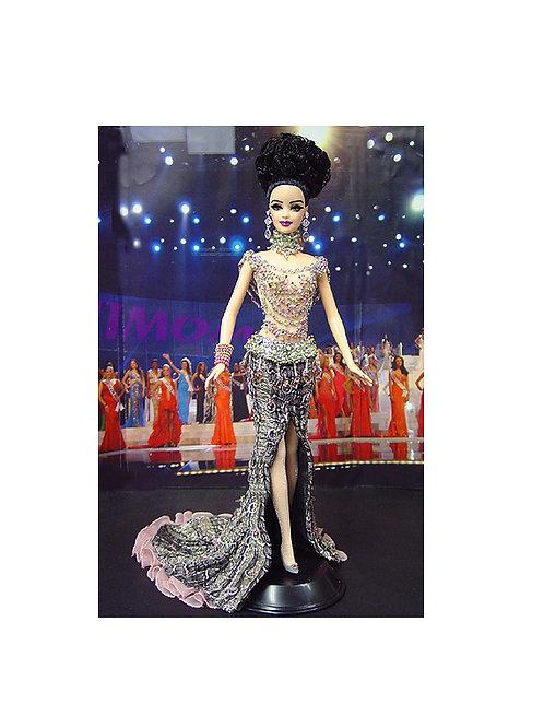 Miss Kazakhstan 05/06