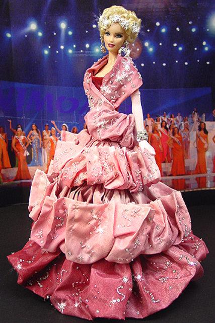 Miss USA 2007/08