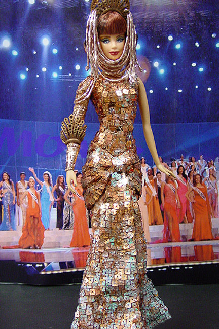 Miss Macedonia 2007/08