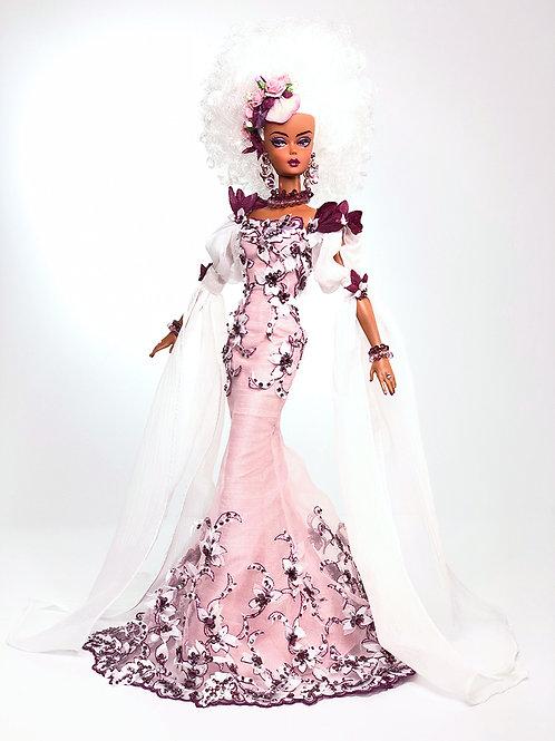 Miss Ivory Coast 2017/18