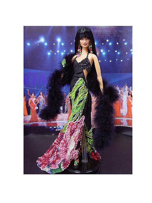 Miss American Samoa 2006