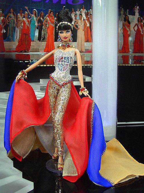 Miss Armenia 2012