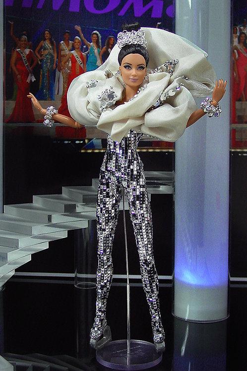 Miss Hong Kong 2012
