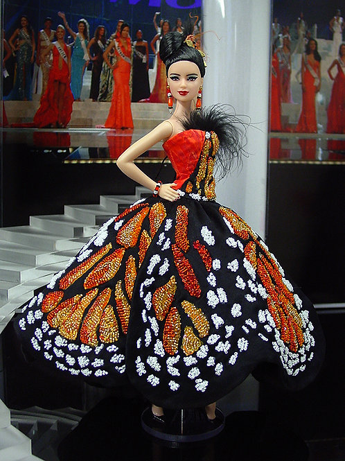 Miss Mongolia 2013/14