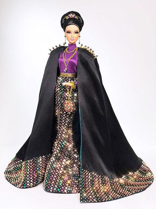 Miss Bhutan 2020/21
