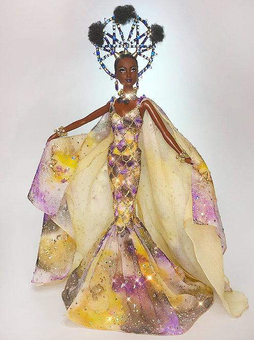 Miss Uganda 2021