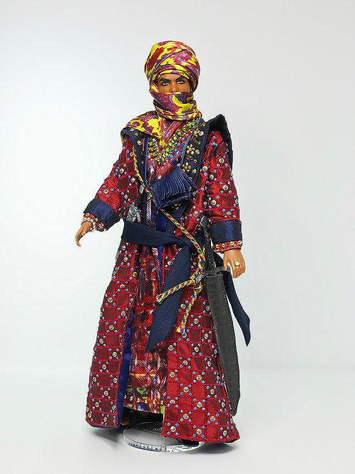 Niger Hausa Ken