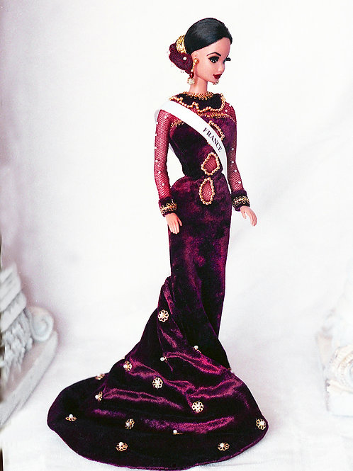 Miss France 1996