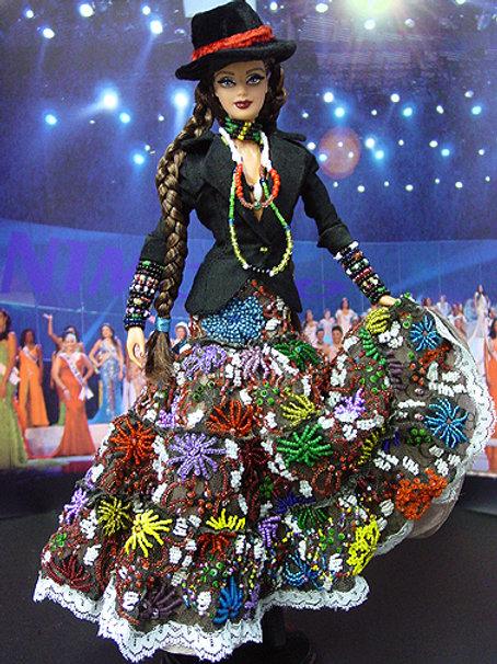 Miss Peru 2006