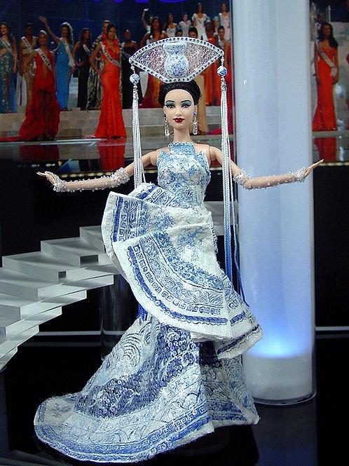 Miss Taiwan 2011