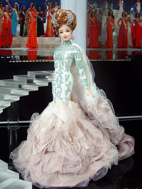 Miss Niagara Falls 2011