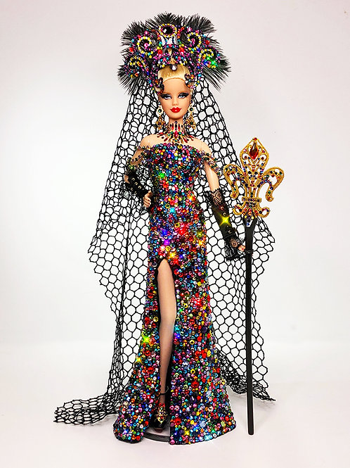 Miss New Orleans 2018/19