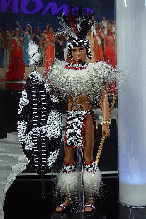 Swaziland Zulu Ken