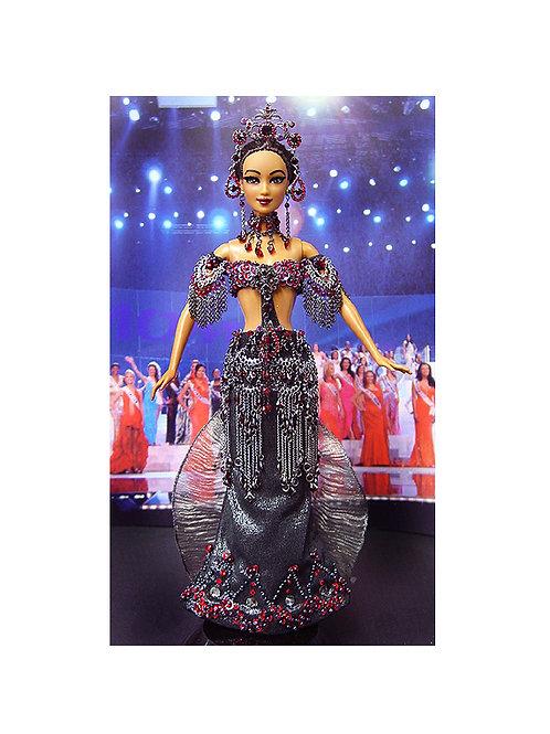Miss Guatemala 05/06
