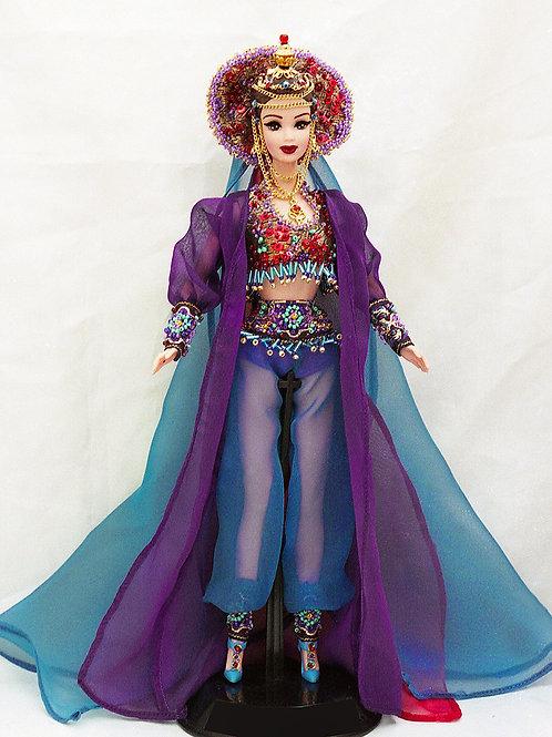 Miss Syria 1999
