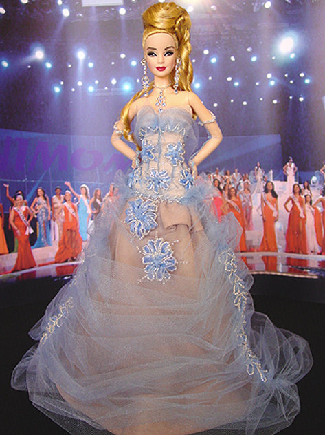 Miss France 2006